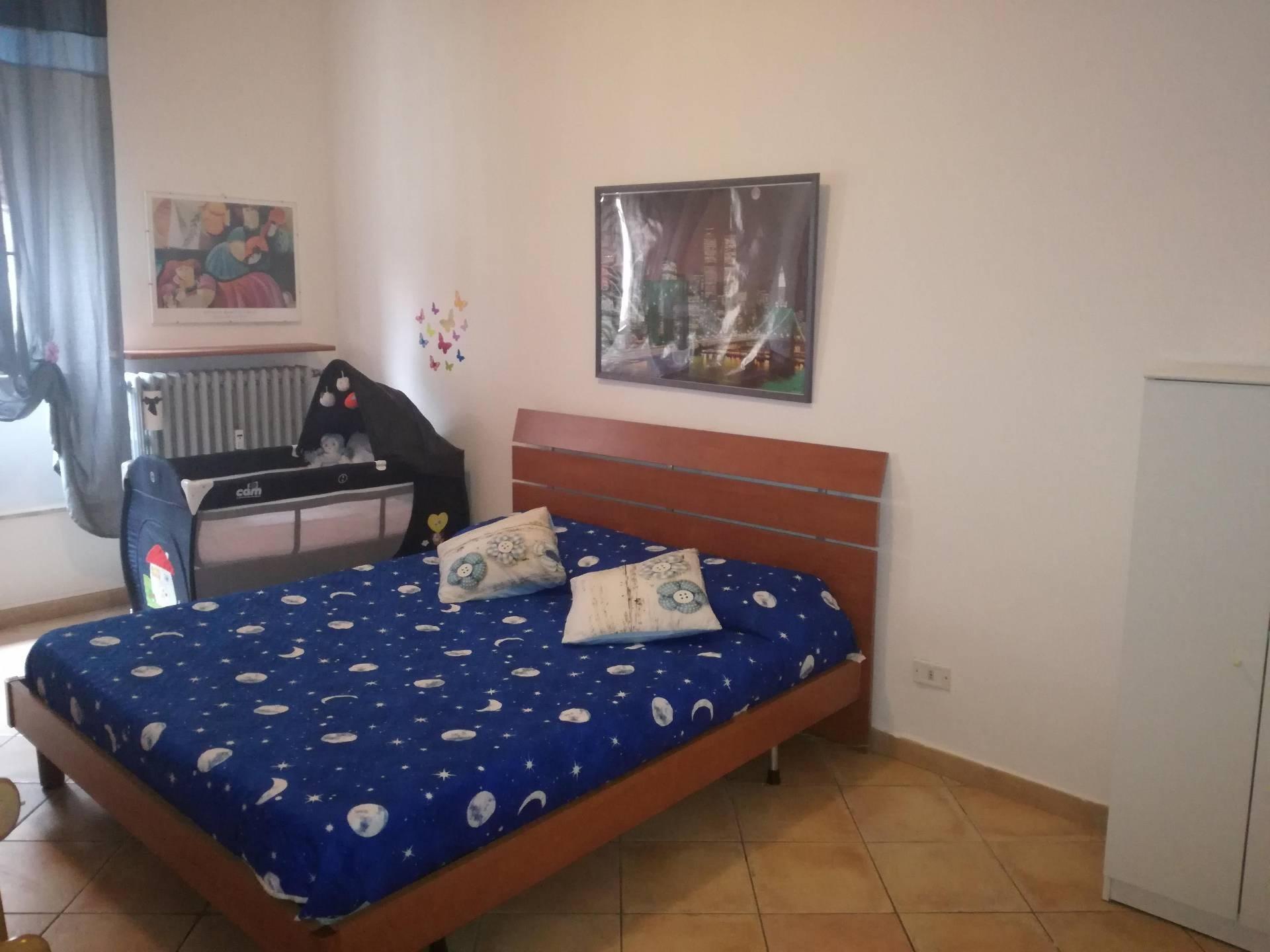 Appartamento in affitto a Casale Monferrato, 2 locali, prezzo € 330 | CambioCasa.it