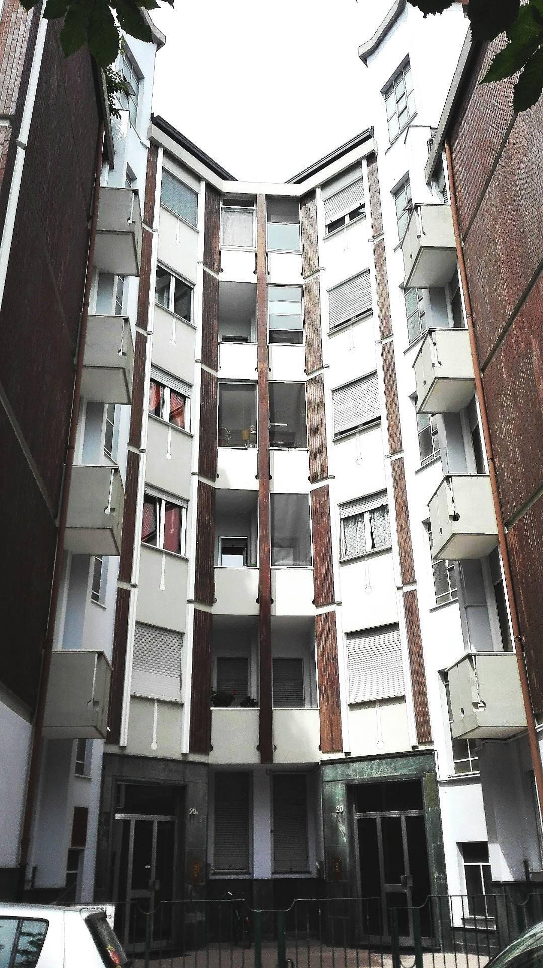 Appartamento in affitto a Casale Monferrato, 3 locali, prezzo € 410 | CambioCasa.it