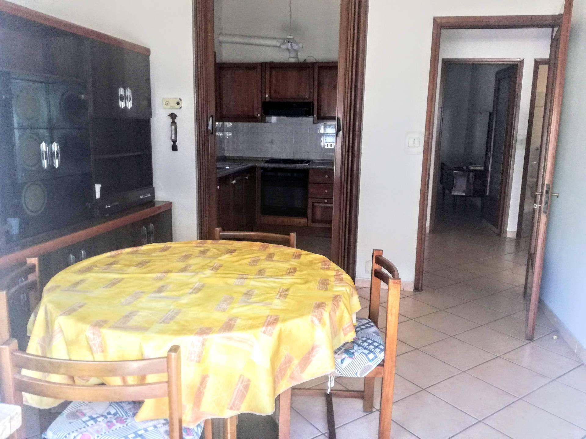 Appartamento in affitto a Ozzano Monferrato, 3 locali, prezzo € 330 | CambioCasa.it
