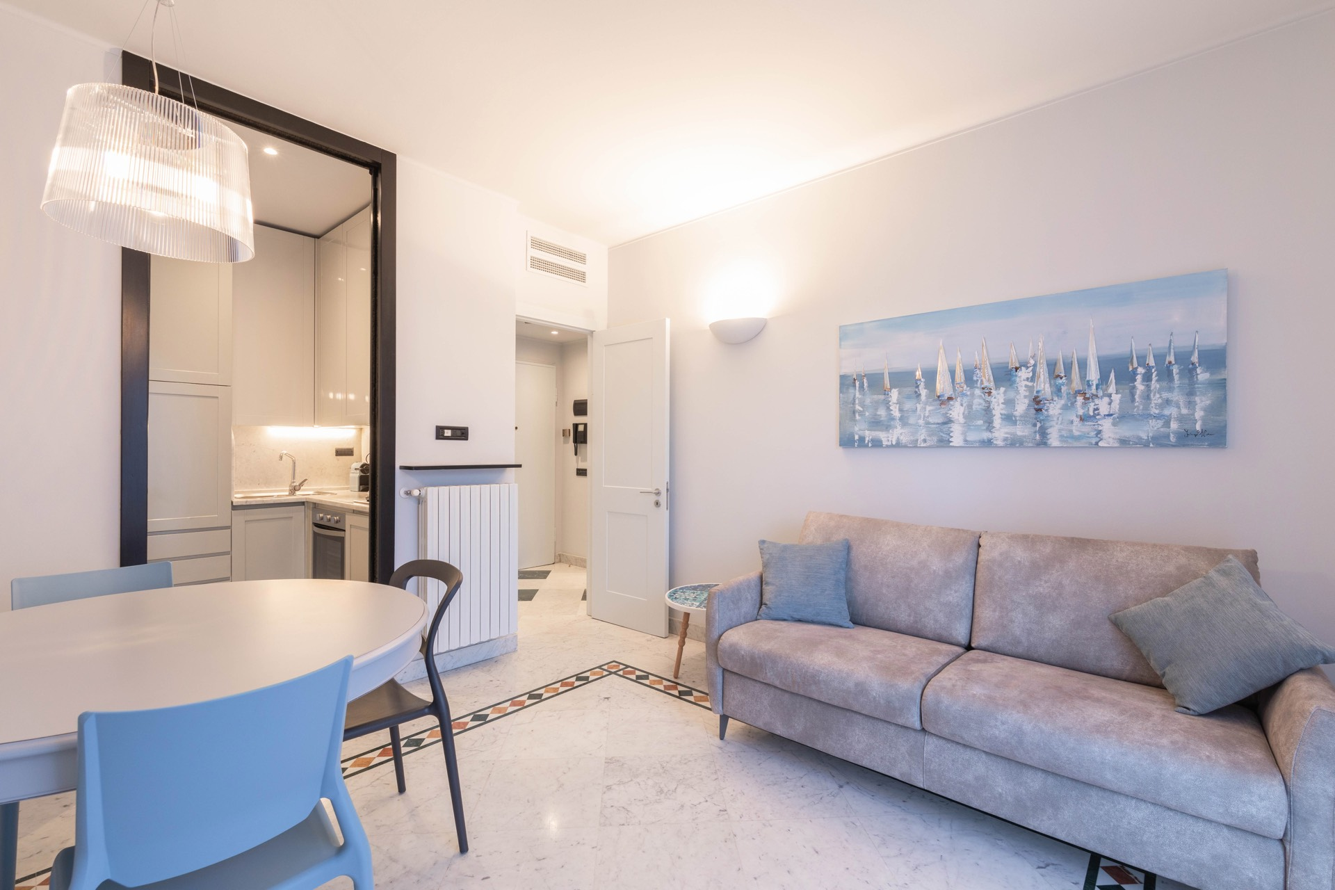 Appartamento in affitto a Alassio, 2 locali, Trattative riservate | PortaleAgenzieImmobiliari.it