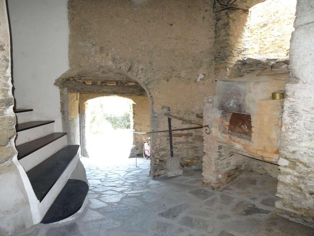 APPARTAMENTO in Affitto a Menosio, Arnasco (SAVONA)