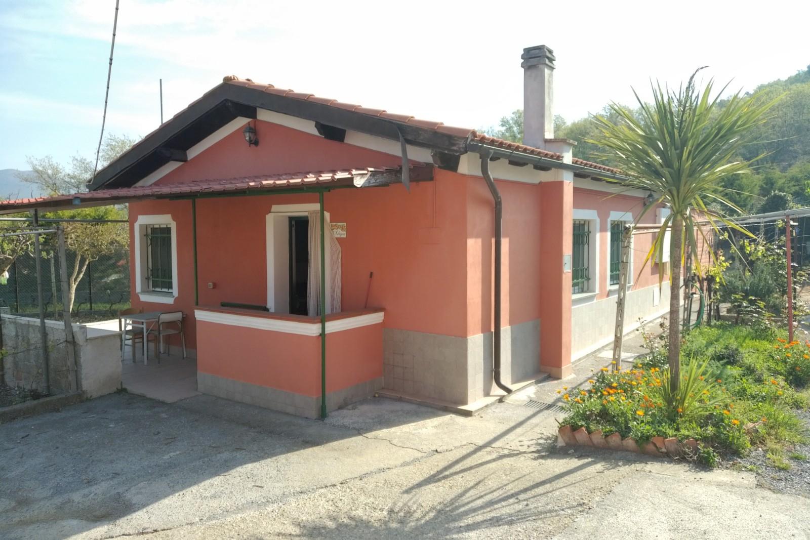 APPARTAMENTO in Affitto a Villanova D'albenga (SAVONA)