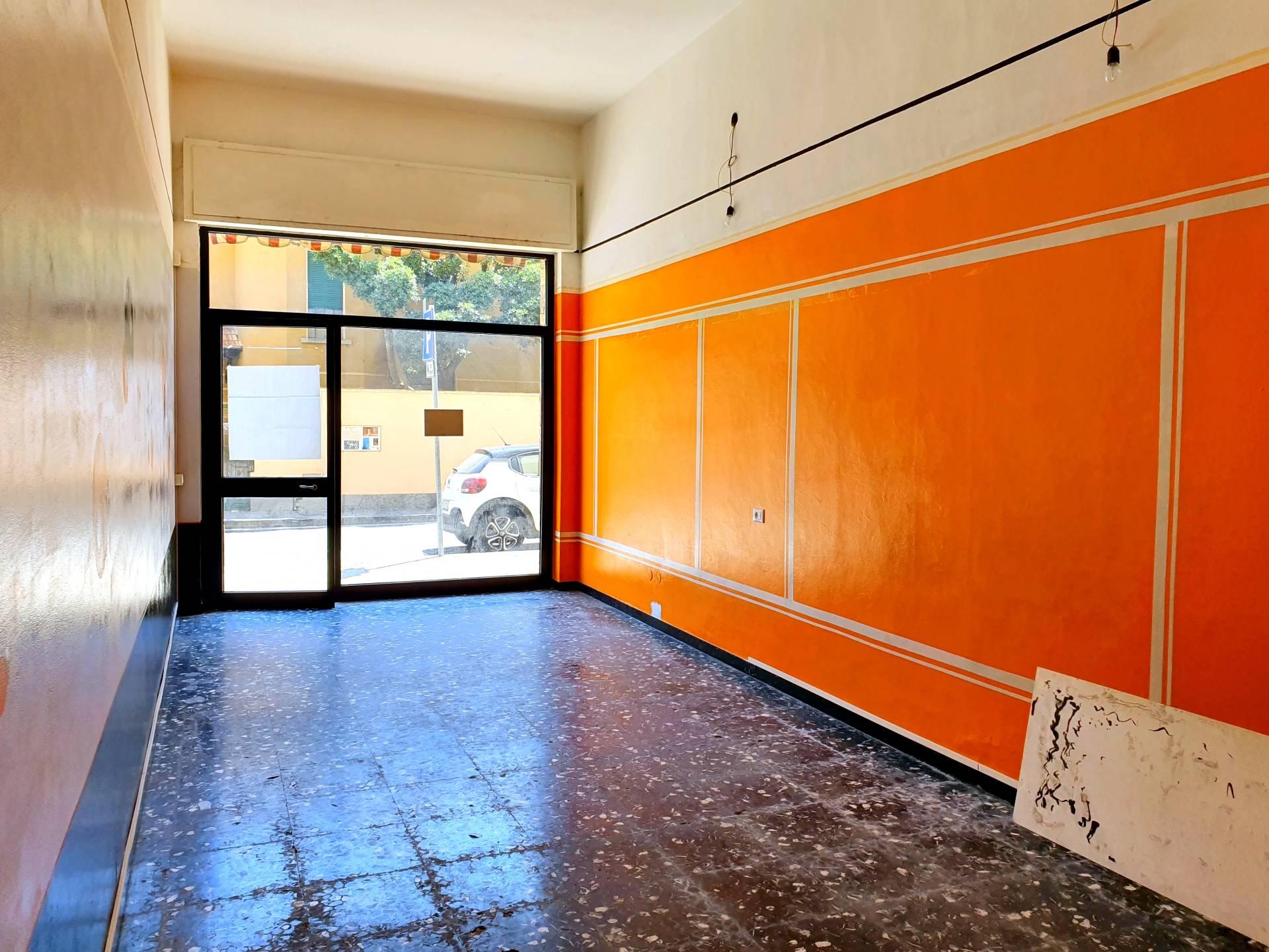 UFFICIO in Affitto a Borgio, Borgio Verezzi (SAVONA)