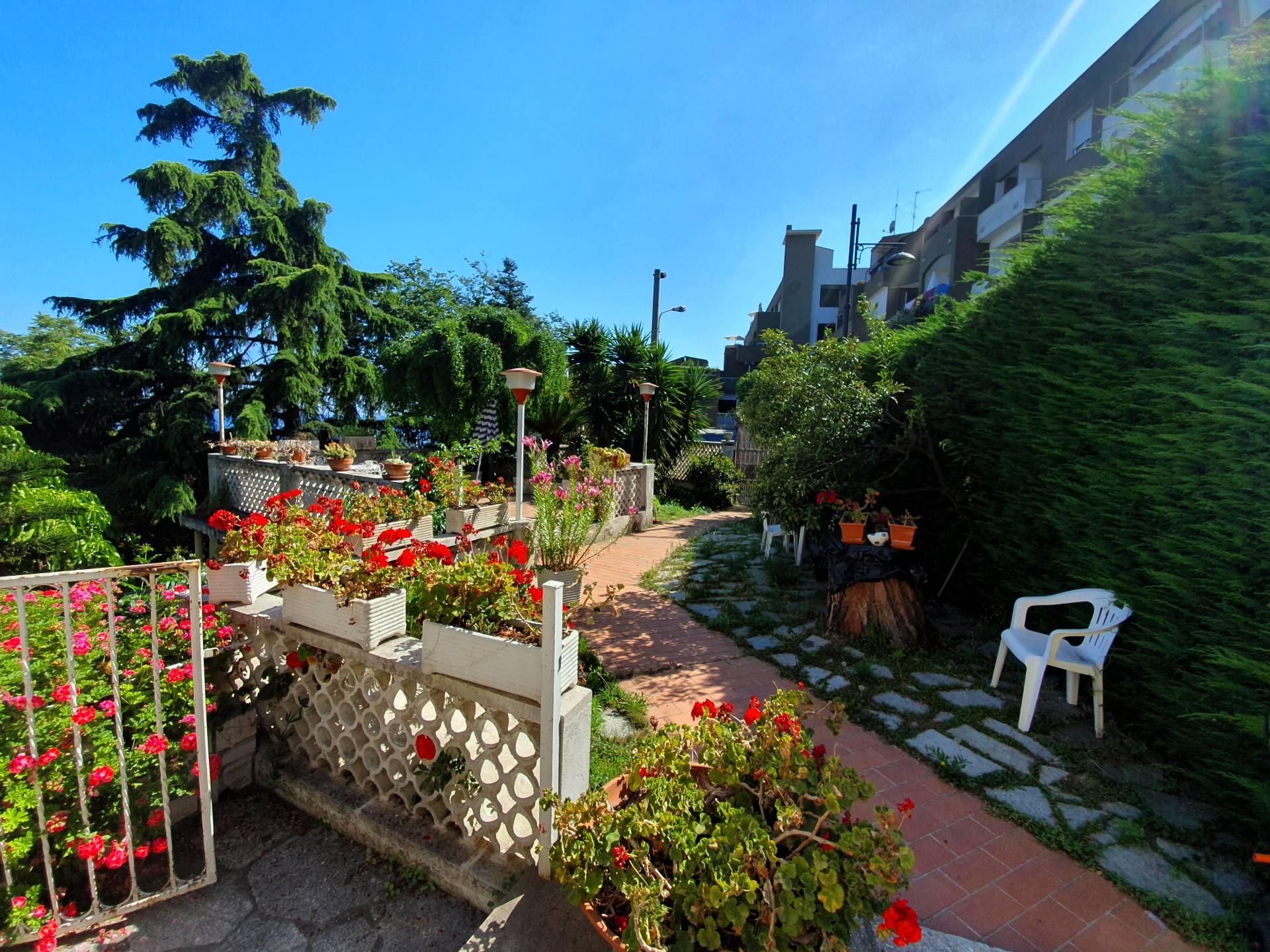 CASA INDIPENDENTE in Affitto a Pietra Ligure (SAVONA)