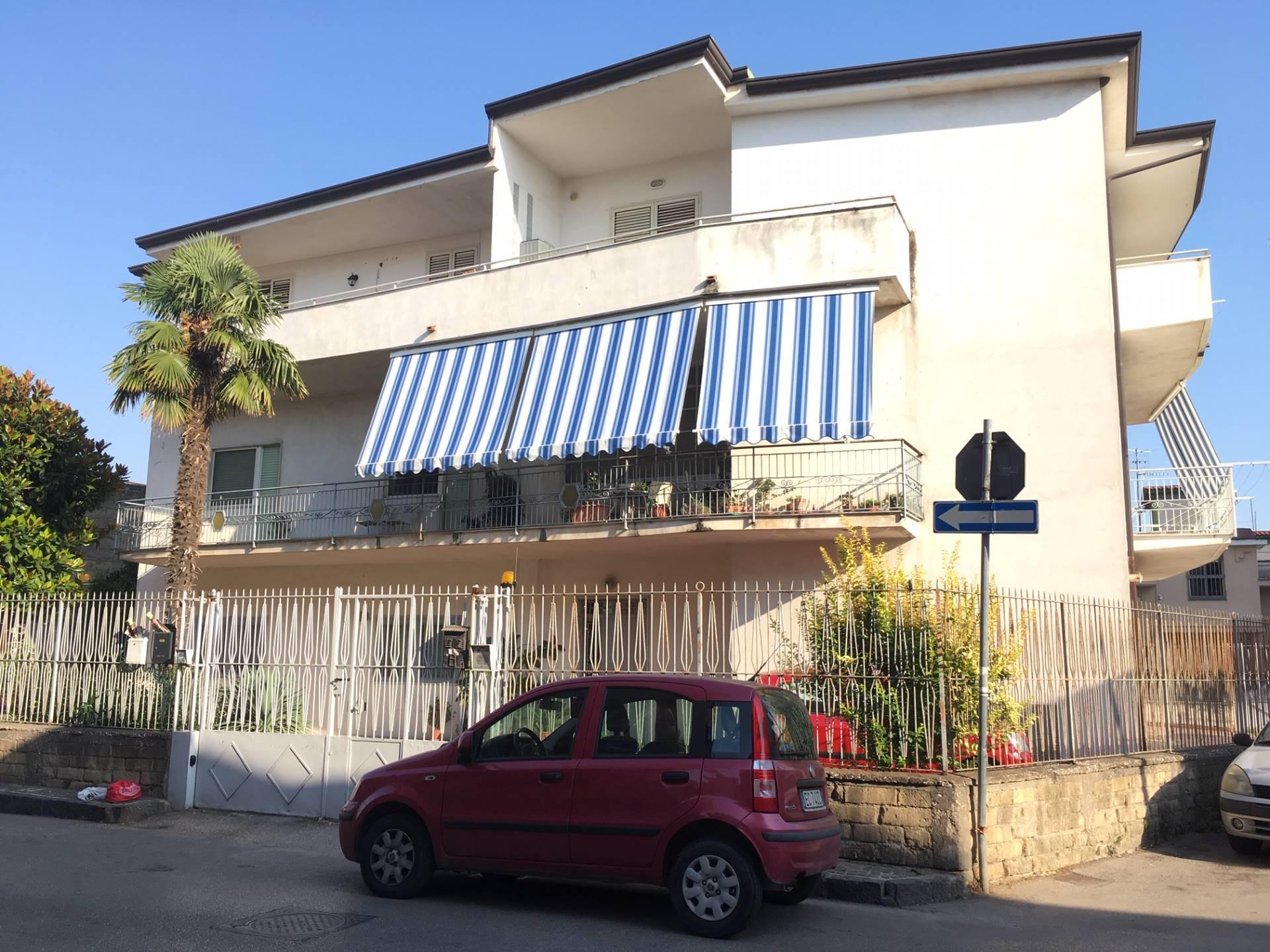 APPARTAMENTO in Affitto a Mariglianella (NAPOLI)