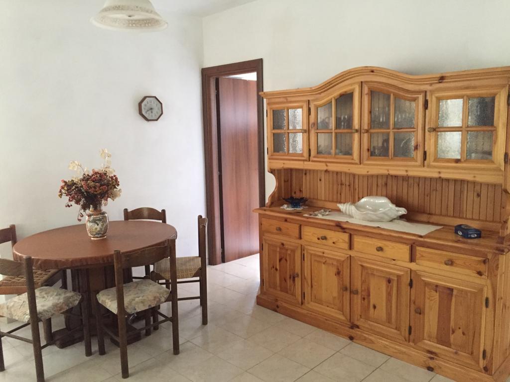 APPARTAMENTO in Affitto a Moglio, Alassio (SAVONA)