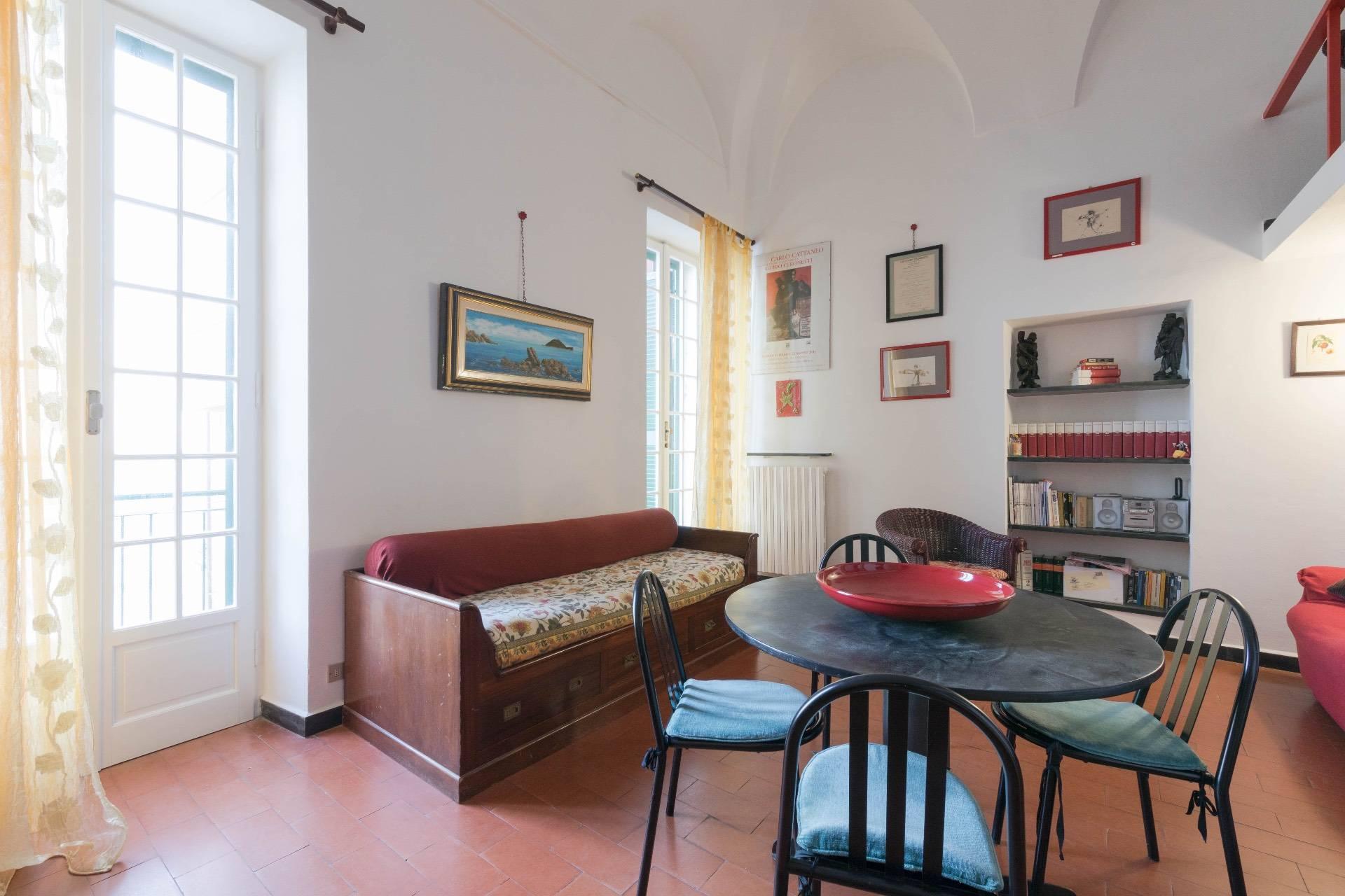 APPARTAMENTO in Affitto a Alassio (SAVONA)