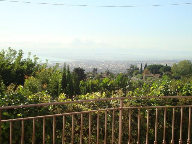 VILLA in Affitto a San Gregorio Di Catania (CATANIA)