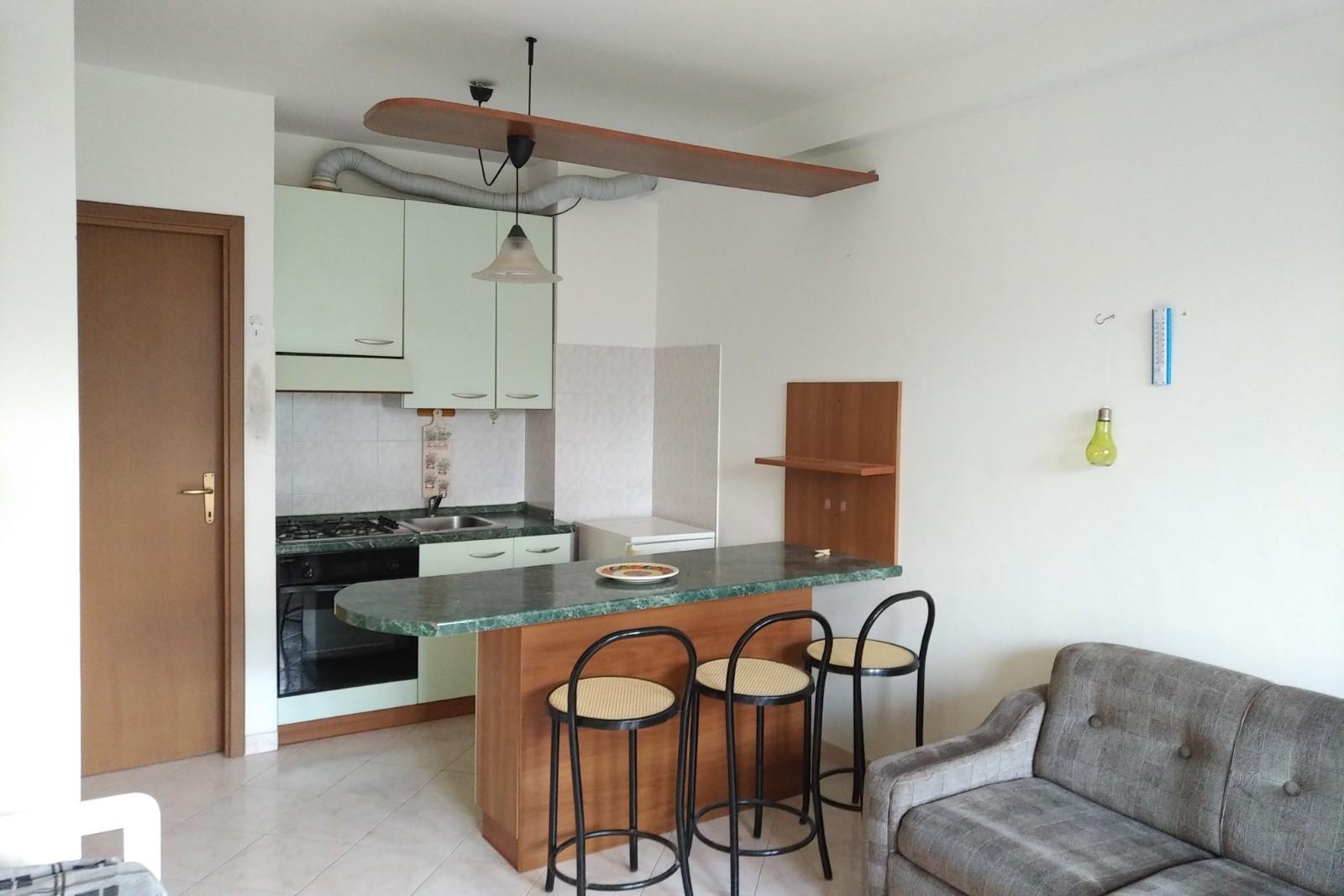 APPARTAMENTO in Affitto a Lusignano, Albenga (SAVONA)