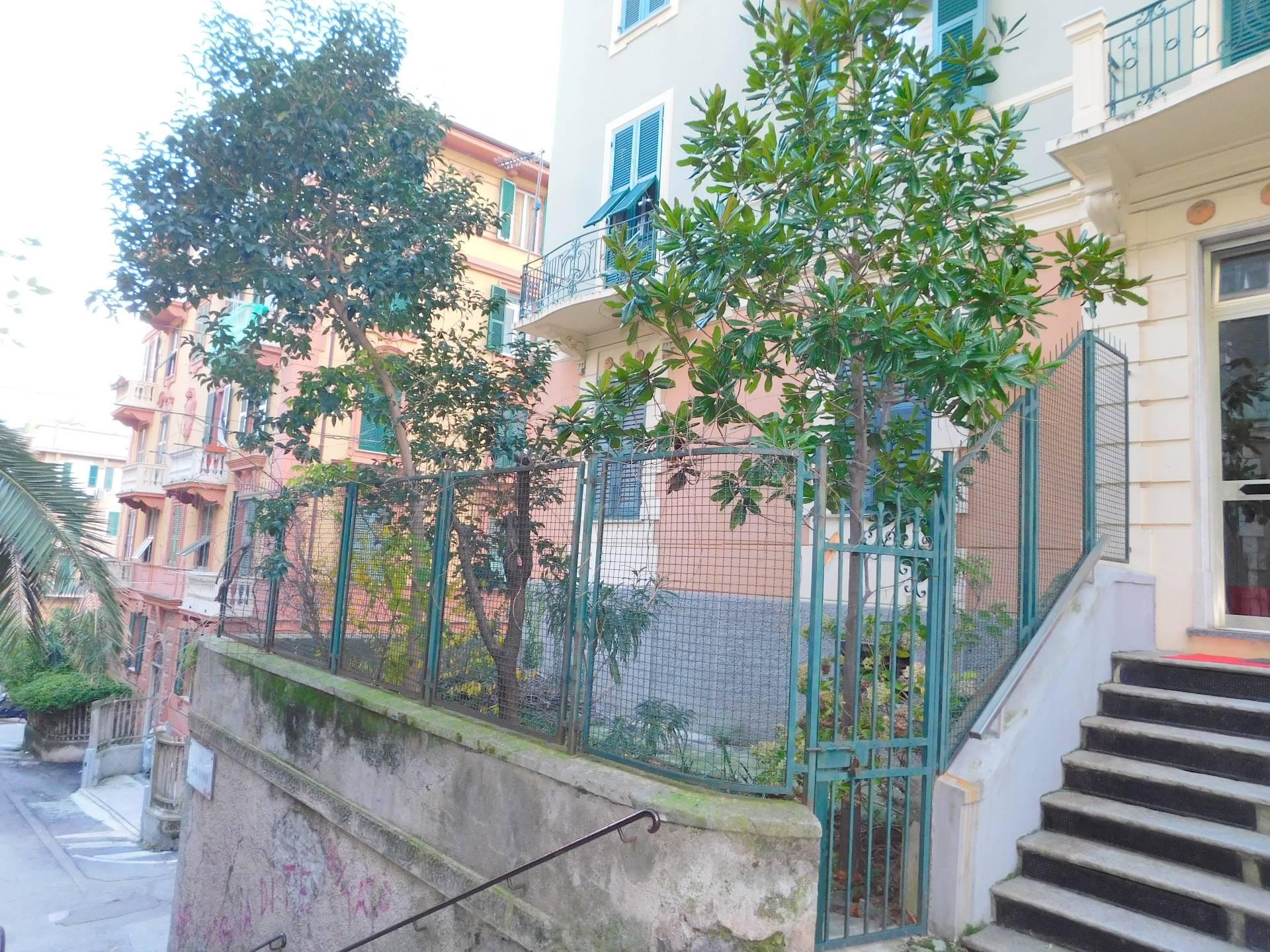 APPARTAMENTO in Affitto a Sestri Ponente, Genova (GENOVA)