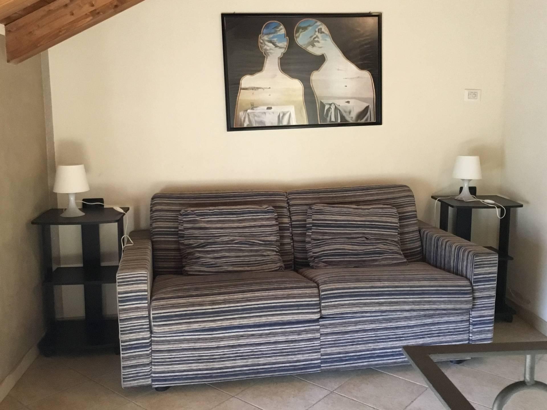 Villa a Schiera in affitto a Garlenda, 4 locali, prezzo € 650 | CambioCasa.it