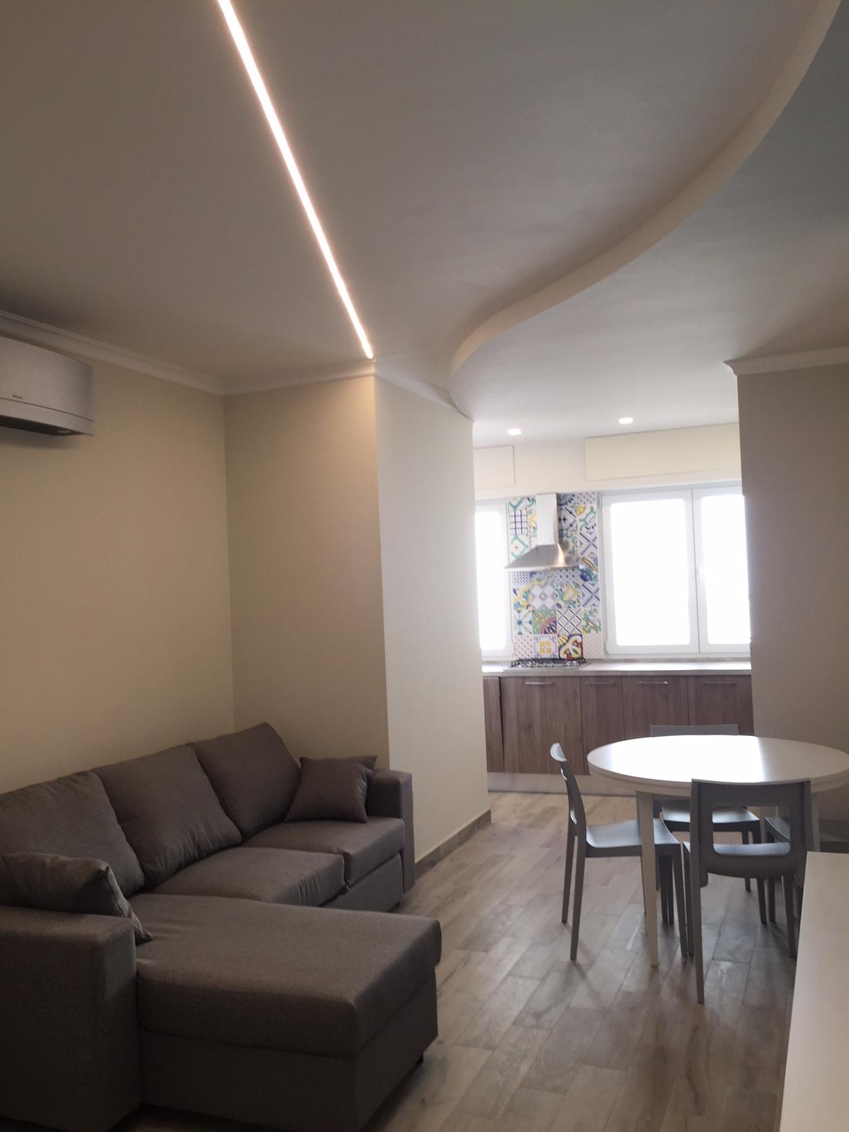 Appartamento in affitto a Alassio, 3 locali, prezzo € 800 | CambioCasa.it