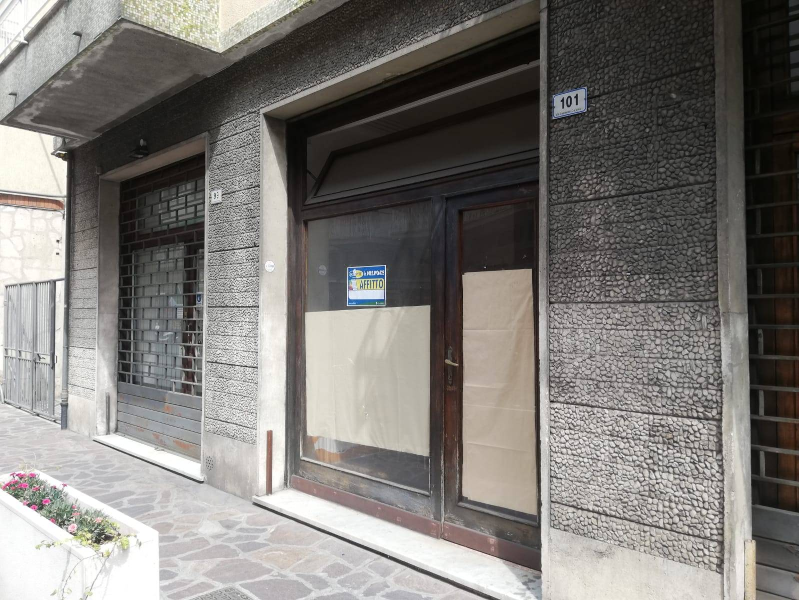 Attività / Licenza in affitto a Alassio, 9999 locali, prezzo € 550 | PortaleAgenzieImmobiliari.it