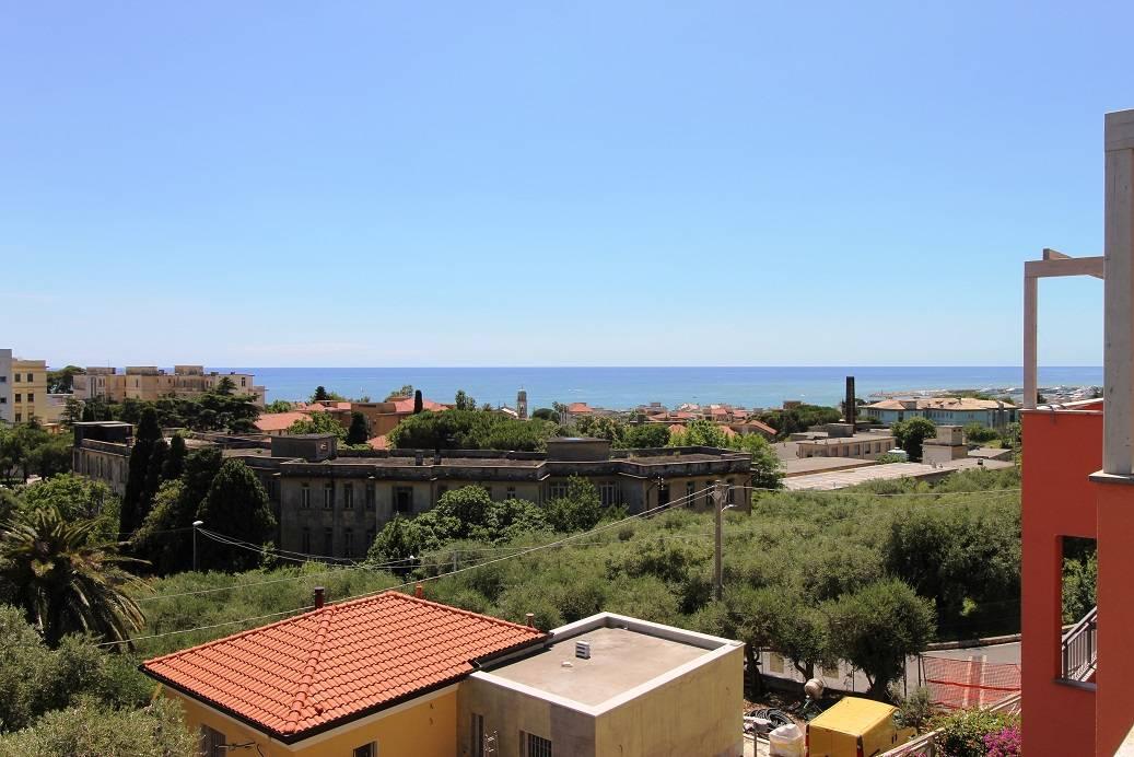 APPARTAMENTO in Affitto a Pietra Ligure (SAVONA)