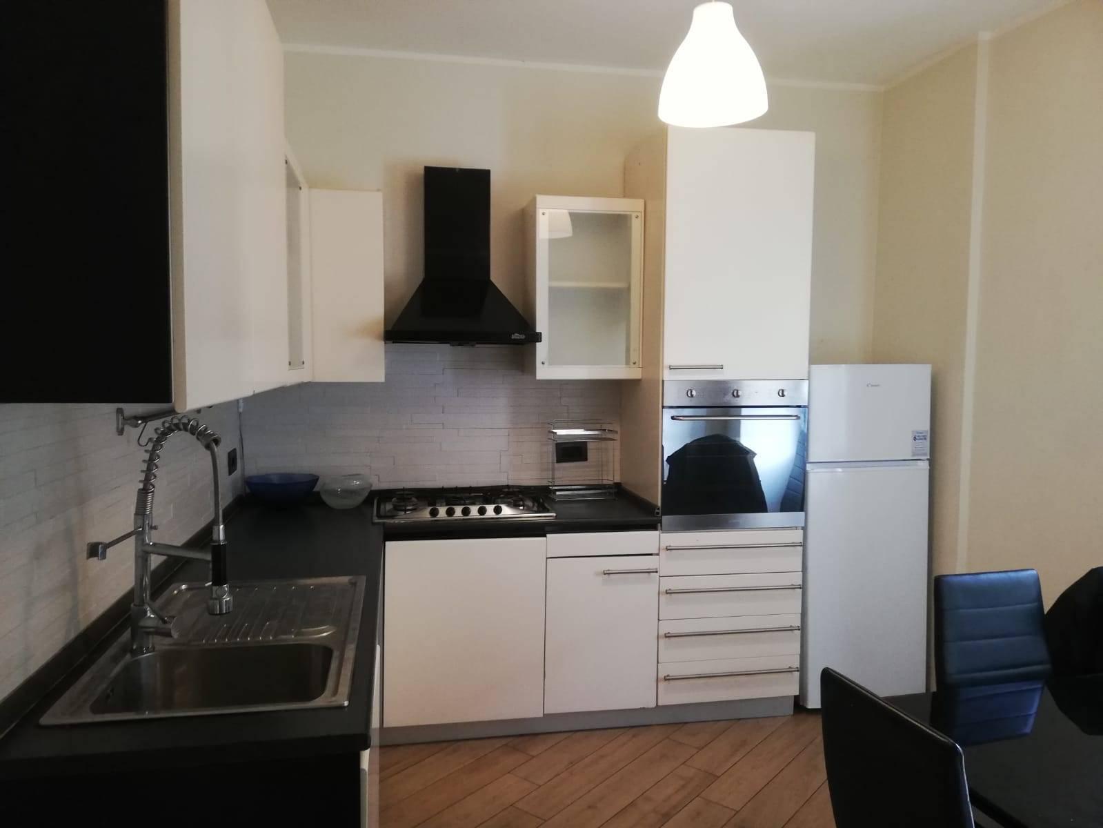 Appartamento in affitto a Ortovero, 2 locali, zona Zona: Pogli, prezzo € 500 | CambioCasa.it