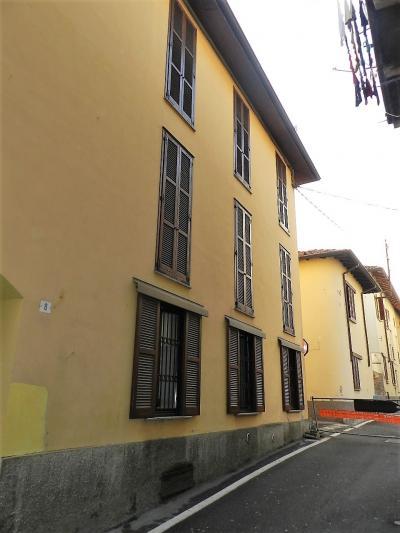 Vai alla scheda: Appartamento Vendita Bernareggio