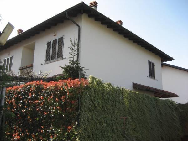 Albairate | Villetta a Schiera in Vendita in via cadorna  | lacasadimilano.it