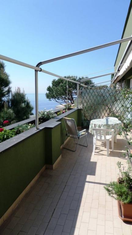 Bilocale Arenzano Via Rio Tonino 7