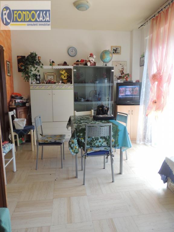 Bilocale Ventimiglia Via Alla Spiaggia 5