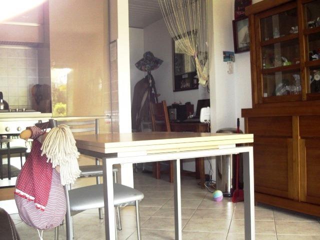 Bilocale Arenzano Via Caproni 4