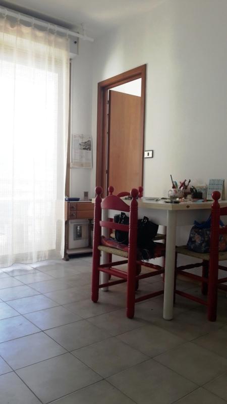 Bilocale Ventimiglia Via Lamboglia 2