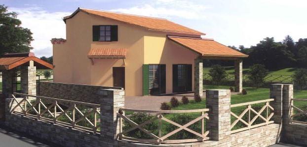 Villa in vendita a Garlenda, 5 locali, prezzo € 550.000 | Cambio Casa.it