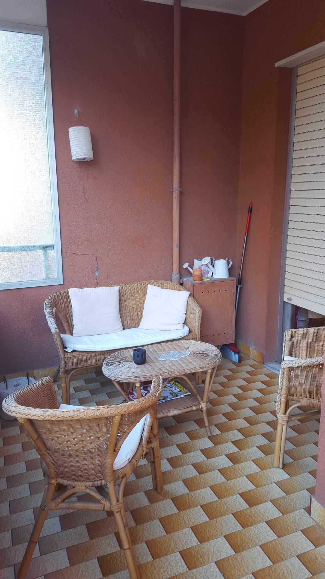 Bilocale Ventimiglia Via Tacito 1