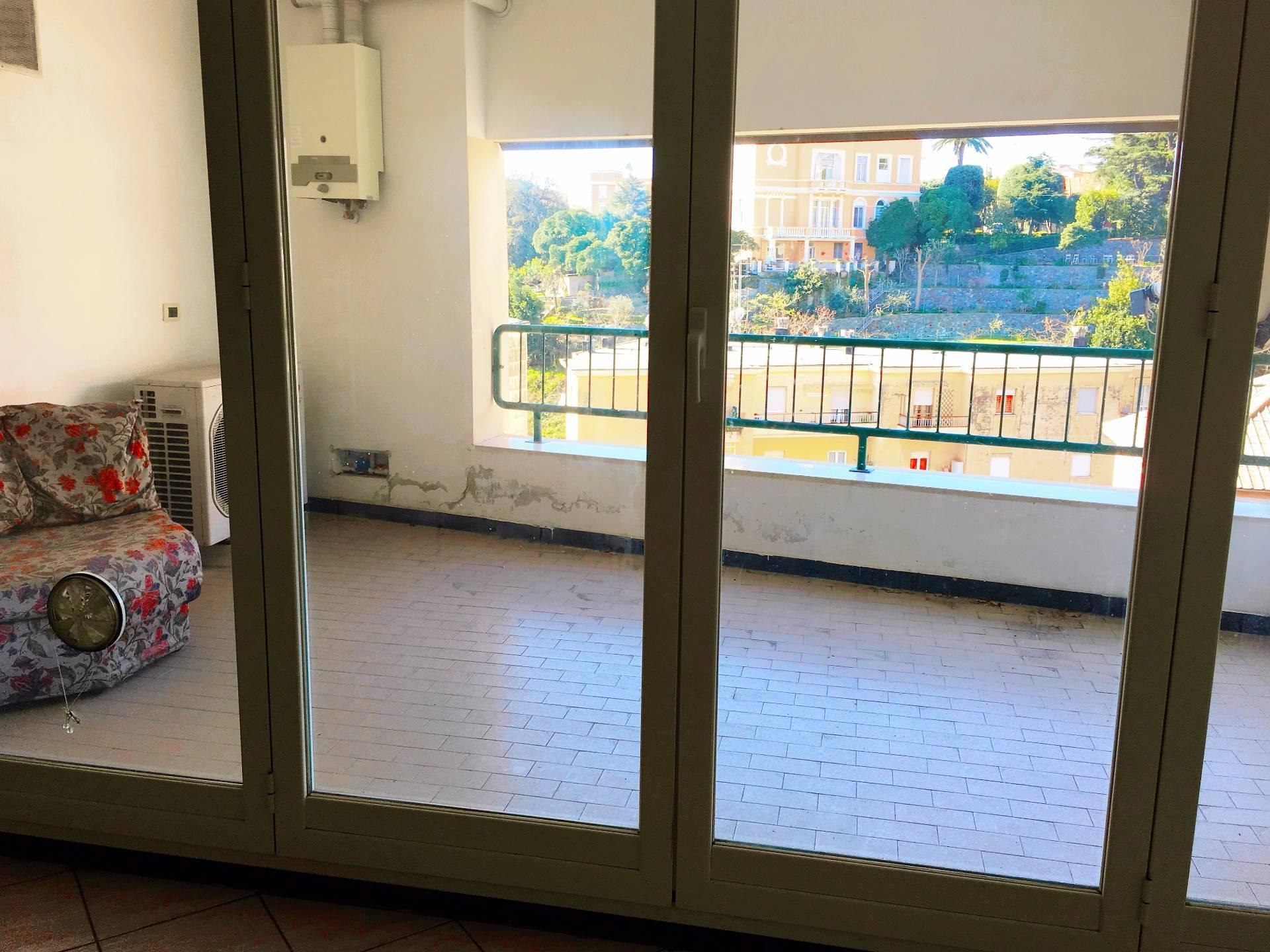 Bilocale Savona Via Turati 8