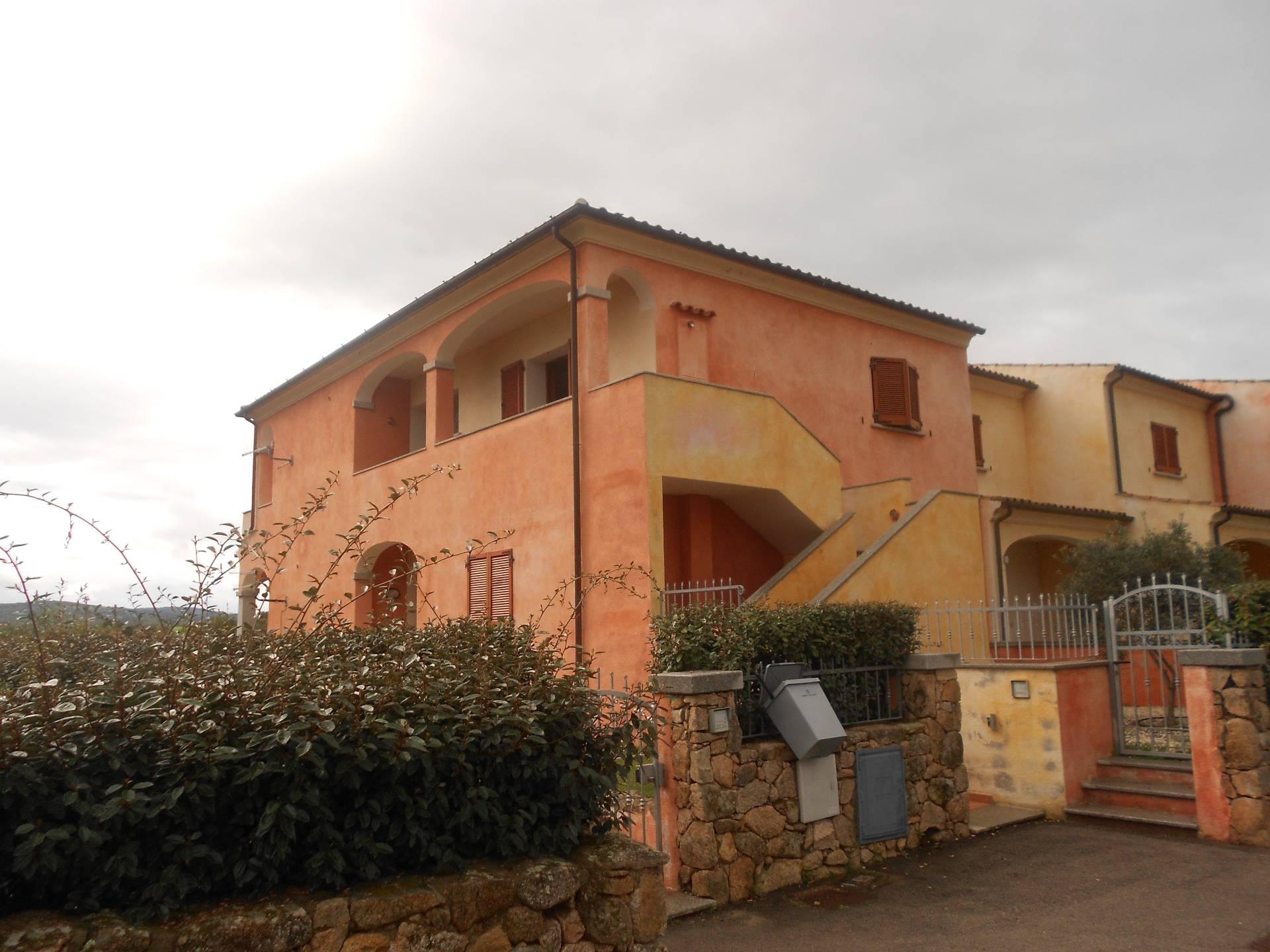 Appartamento in vendita a Arzachena - Porto Cervo, 3 locali, prezzo € 165.000 | Cambio Casa.it