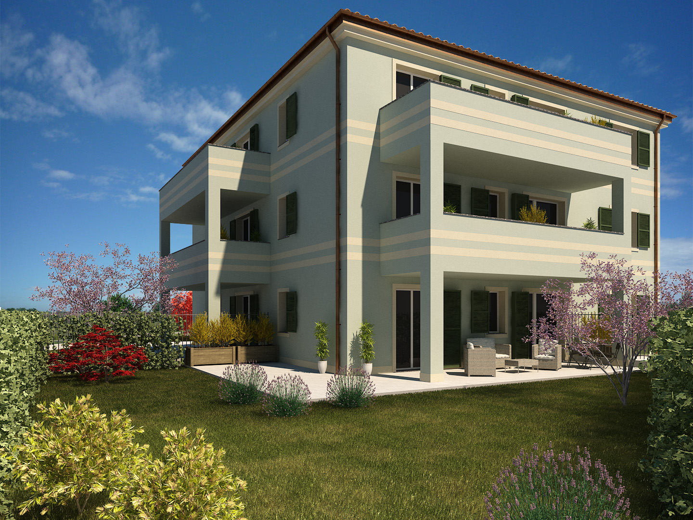 Bilocale Pietra Ligure Via Ghirardi 5