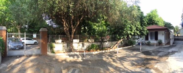 Bilocale Ventimiglia Via Rufo 3