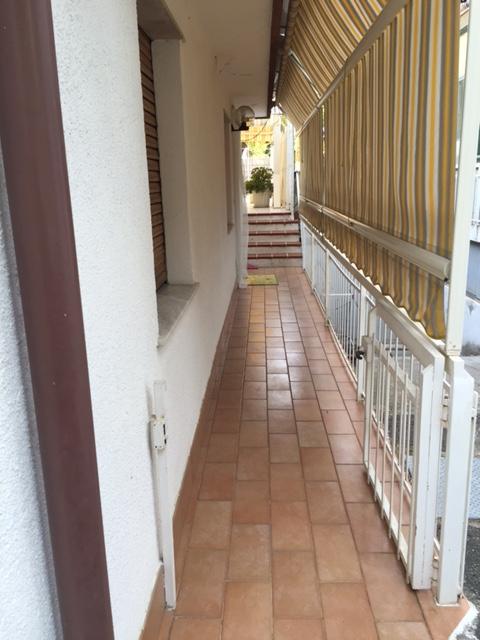 Bilocale Ventimiglia Via Rufo 4
