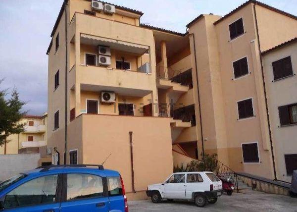 Bilocale La Maddalena Via La Fornace 2