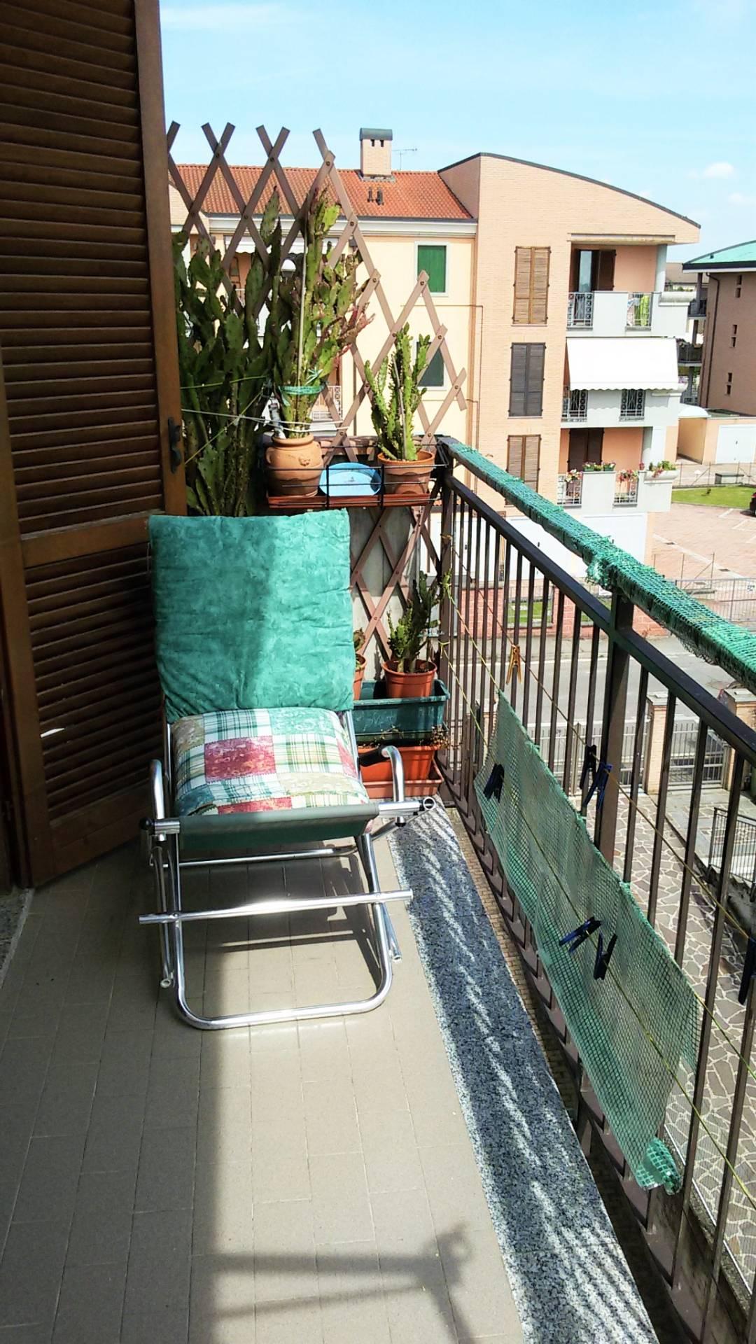 Bilocale Vidigulfo Via Padova 7