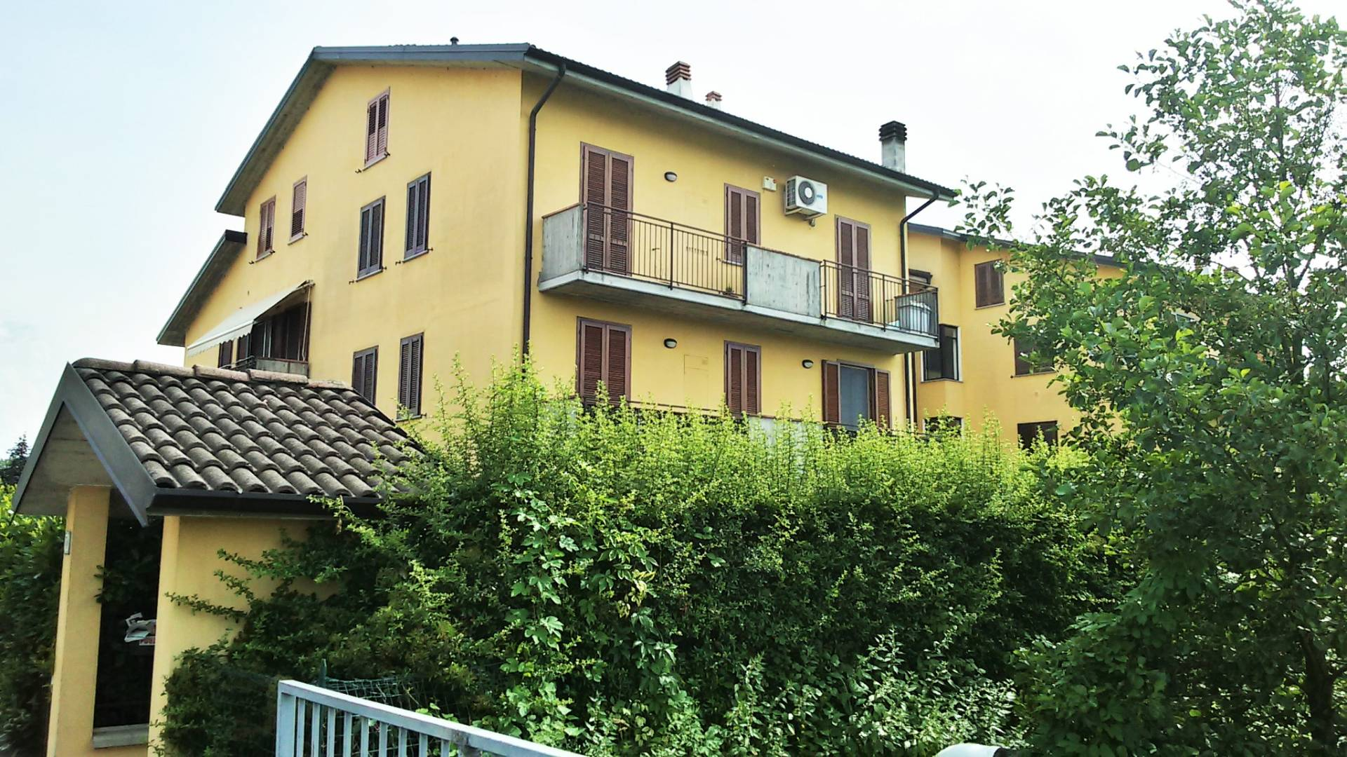 Bilocale Vidigulfo Via Padova 10