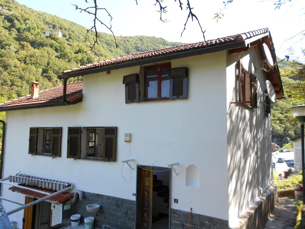 Casa indipendente bargagli - Valutazione immobile casa it ...