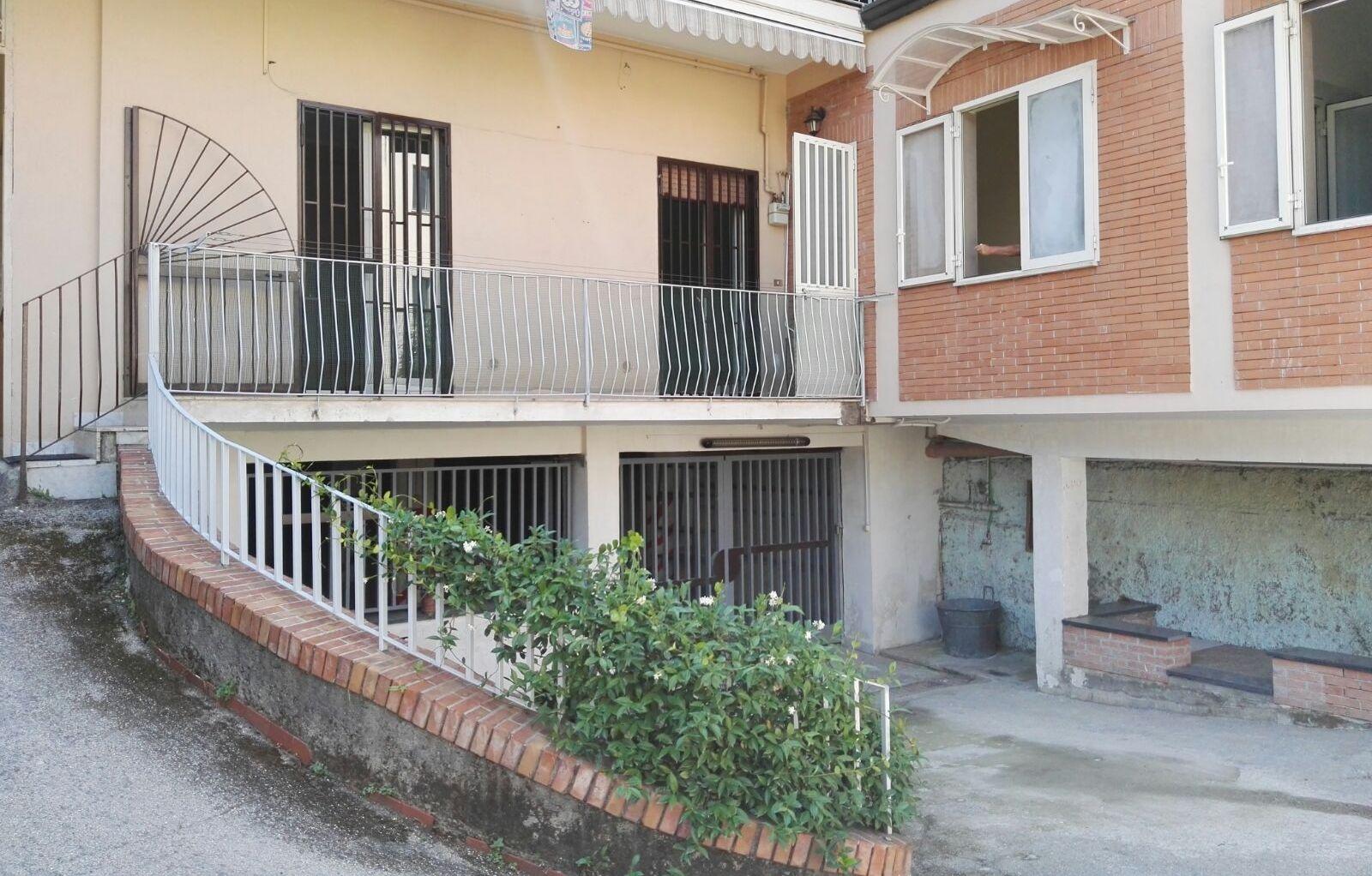 Appartamento in affitto a Castello di Cisterna, 2 locali, prezzo € 350 | Cambio Casa.it