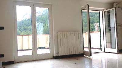 Bilocale Arenzano Via Val Lerone 5