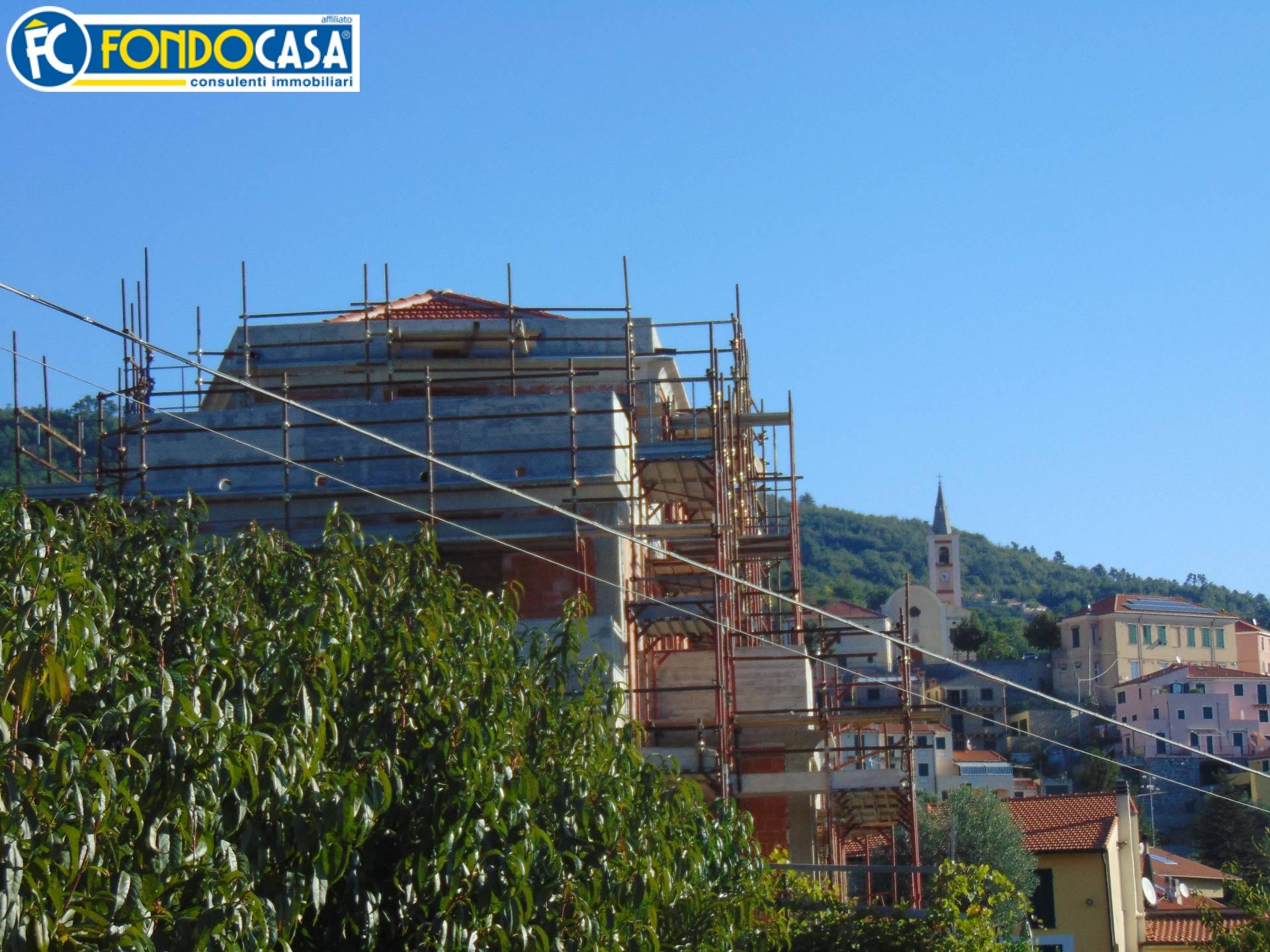 Bilocale Magliolo Via Barilari 4
