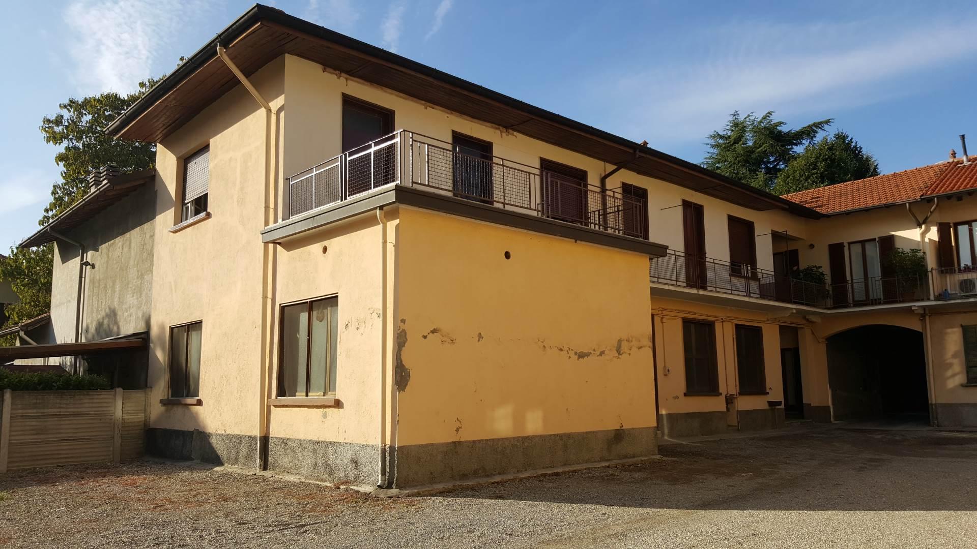 Casa indipendente cesano maderno - Valutazione immobile casa it ...