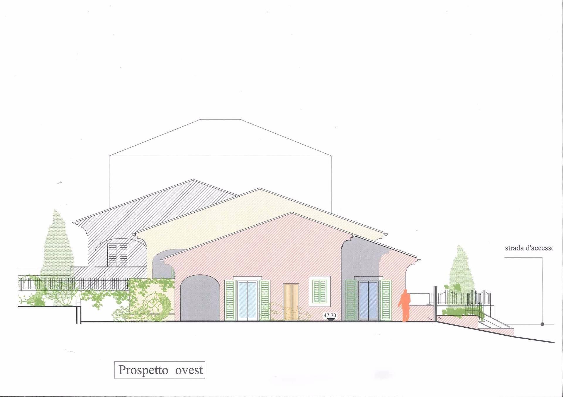 Villa in vendita a Ortovero, 6 locali, zona Zona: Pogli, prezzo € 298.000 | CambioCasa.it