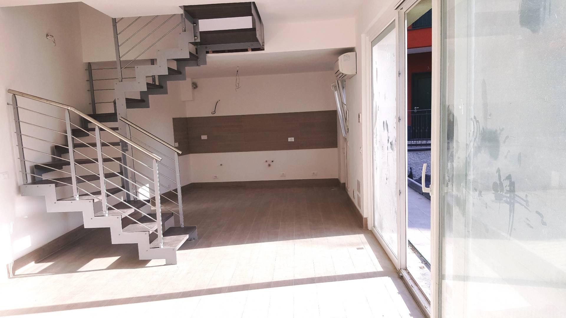 Appartamento in vendita a Arenzano, 3 locali, zona Zona: Terralba, prezzo € 195.000   Cambio Casa.it