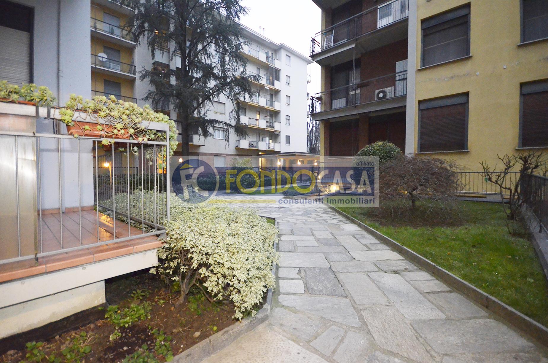 Bilocale Lodi Corso Mazzini 2