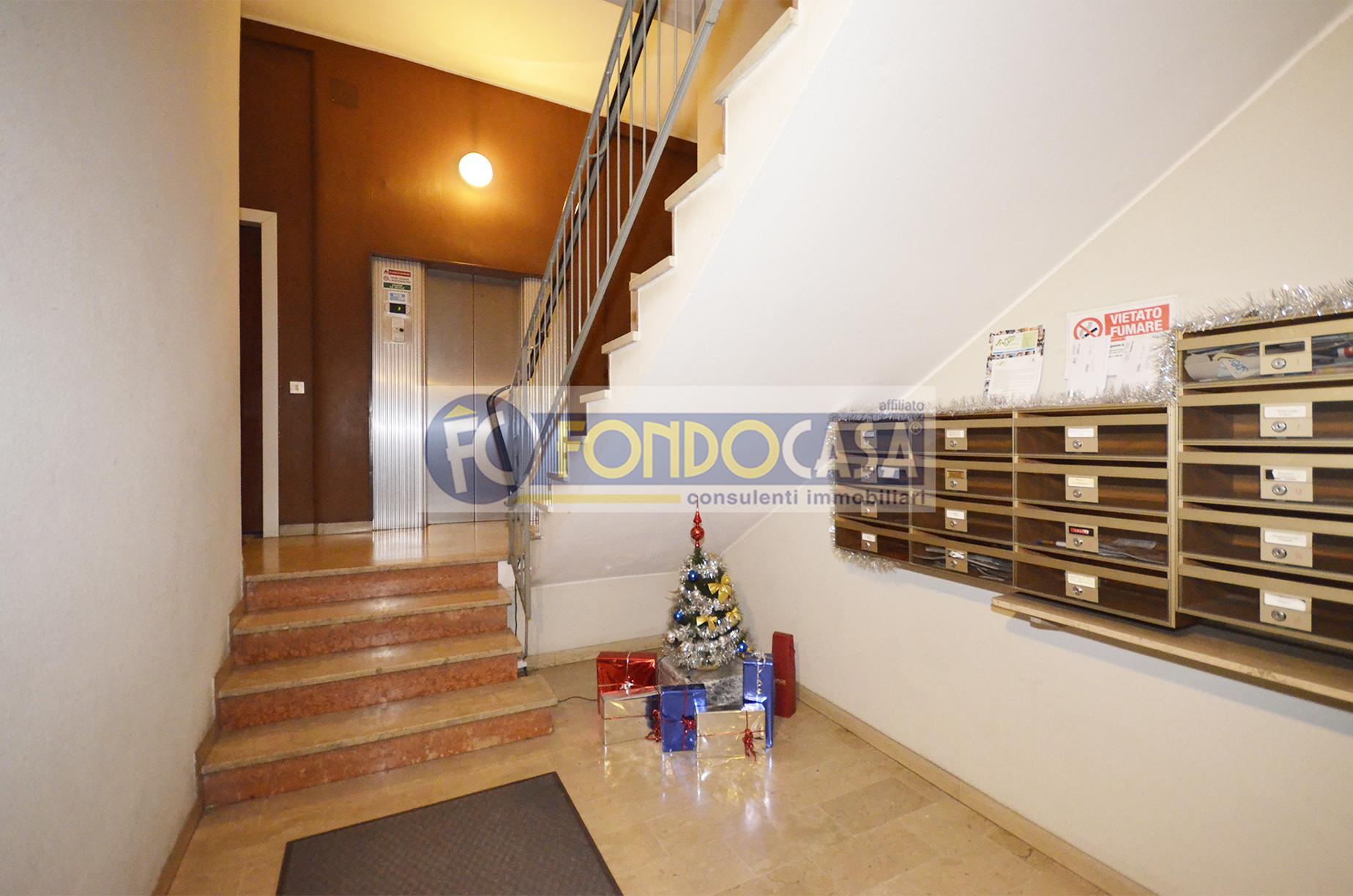 Bilocale Lodi Corso Mazzini 4