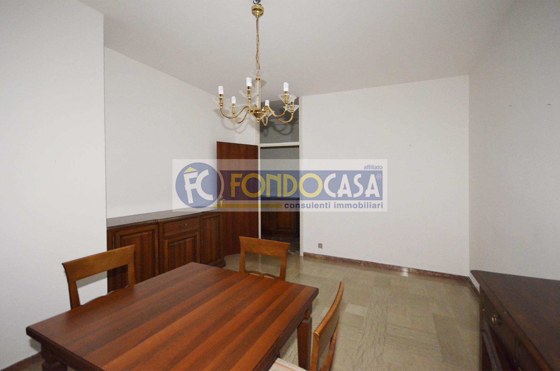 Bilocale Lodi Corso Mazzini 7