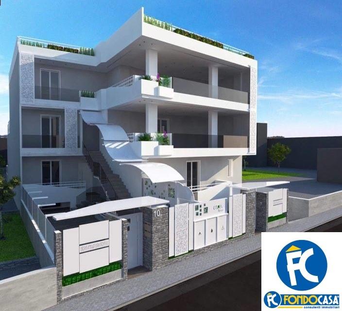 Appartamento in vendita a Mariglianella, 3 locali, prezzo € 175.000 | Cambio Casa.it