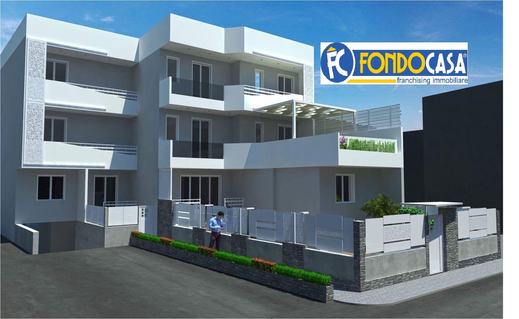 Appartamento in vendita a Mariglianella, 4 locali, prezzo € 175.000 | Cambio Casa.it
