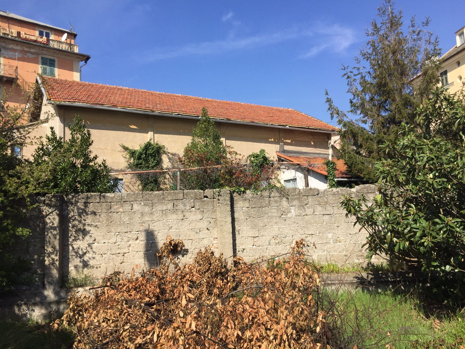 Rif f161 10 46002 casa indipendente in vendita a savona for Case in vendita provincia di savona
