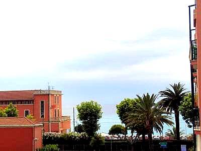 Bilocale Borgio Verezzi Piazza Marconi 1