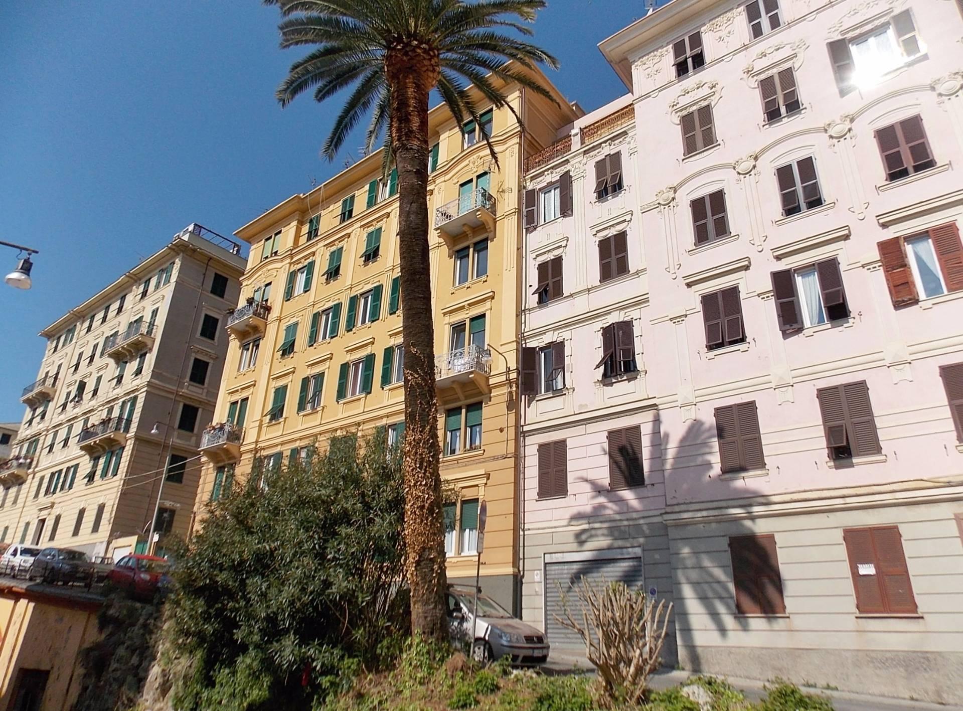 Rif f28812 appartamento in vendita a genova principe - Genova porta principe ...